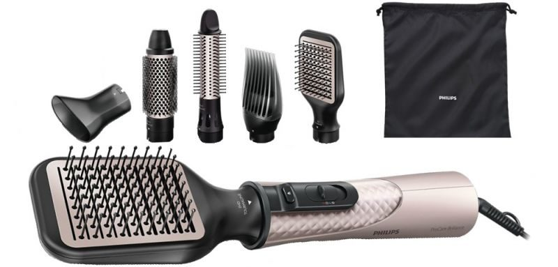 Рейтинг фен-щеток для волос 2020-2021