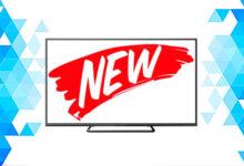 Новинки телевизоров