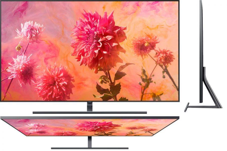 Премиальный телевизор Samsung QE75Q9FNA