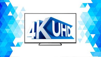лучшие UHD (4К) телевизоры
