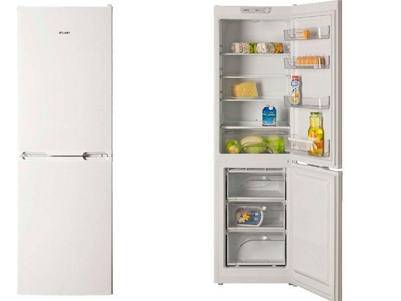 Холодильник капельный ATLANT ХМ 4214-000