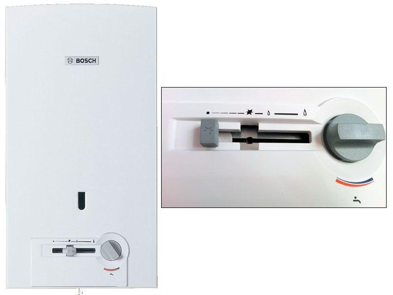 Газовая колонка Bosch WR 10-2P