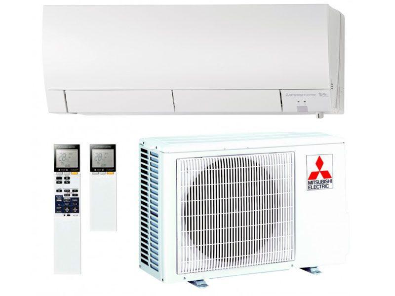 Сплит-система кондиционер инверторный Mitsubishi Electric MSZ-FH35VE / MUZ-FH35VE