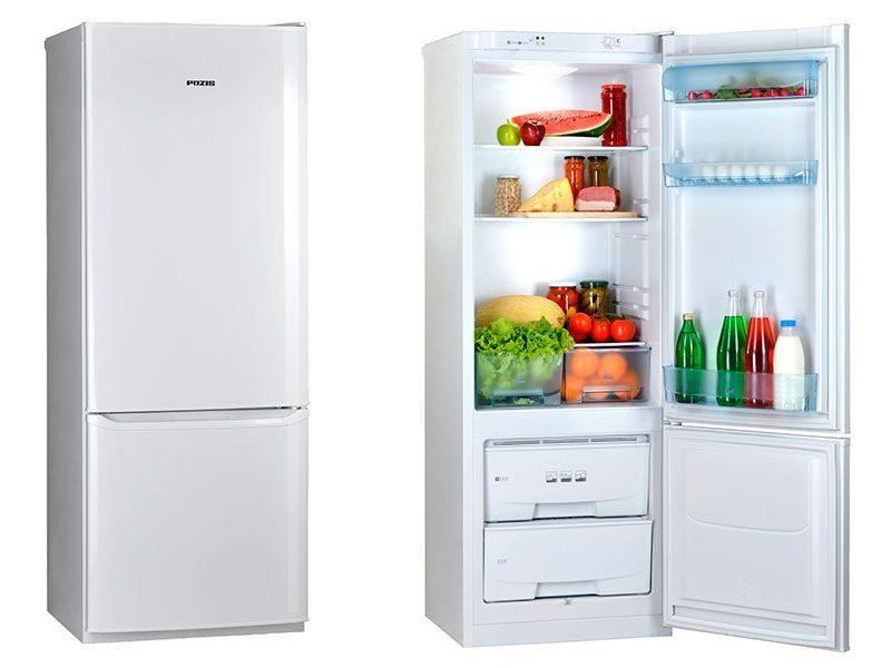 Холодильник капельный Pozis RK-102 W
