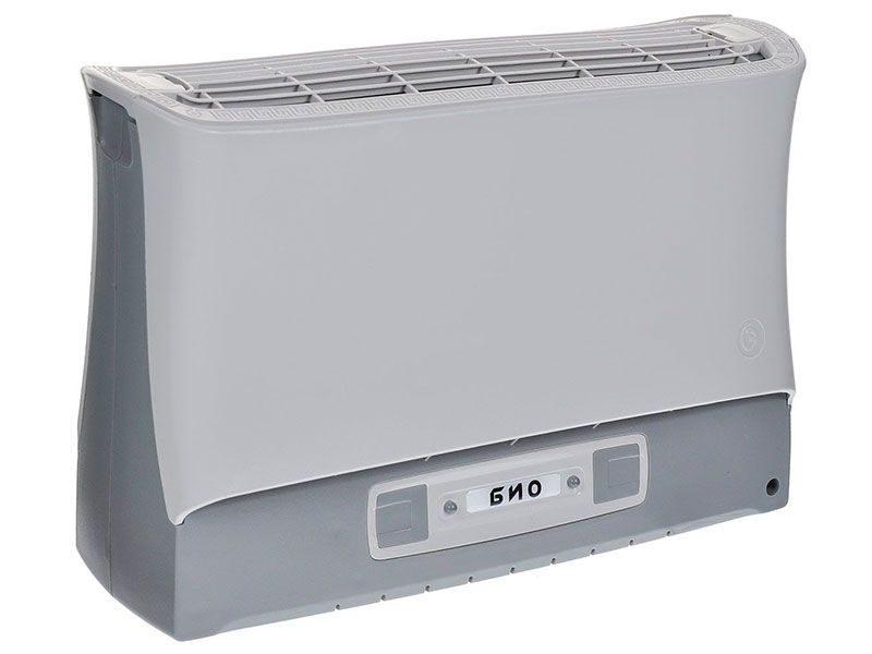 Очиститель-озонатор воздуха Супер-Плюс Био