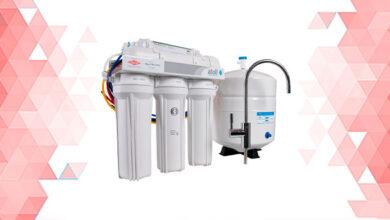 лучшие фильтры для воды для дома