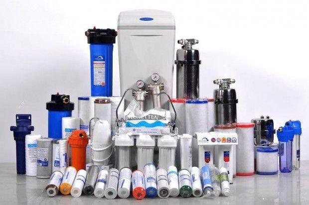 Рейтинг очистителей-фильтров для воды 2020-2021