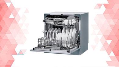 лучшие посудомоечные машины для дома