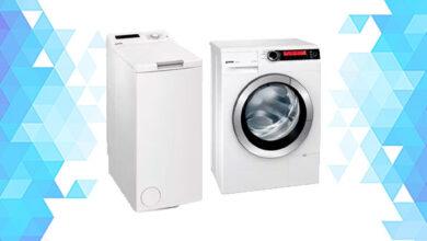 лучшие стиральные машины вертикальные и горизонтальные