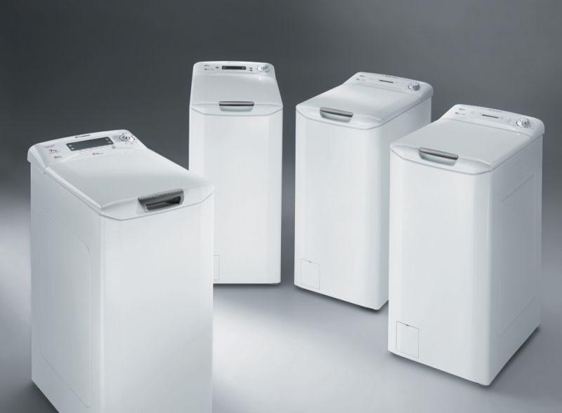 Рейтинг вертикальных стиральных машин 2020-2021
