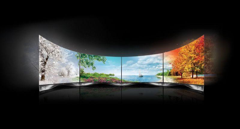 Новинки телевизоров Sony 2020