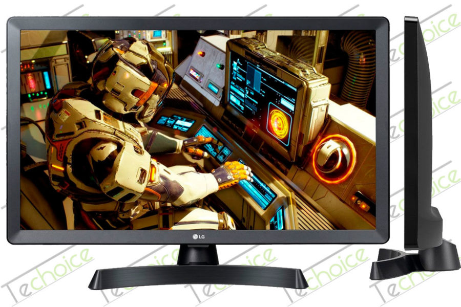 Телевизор LG 28TL510S