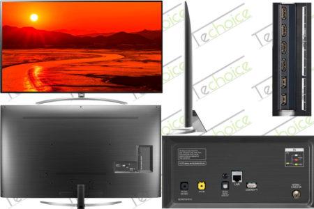 """Телевизор NanoCell LG 75SM9900 75"""" (2019)"""