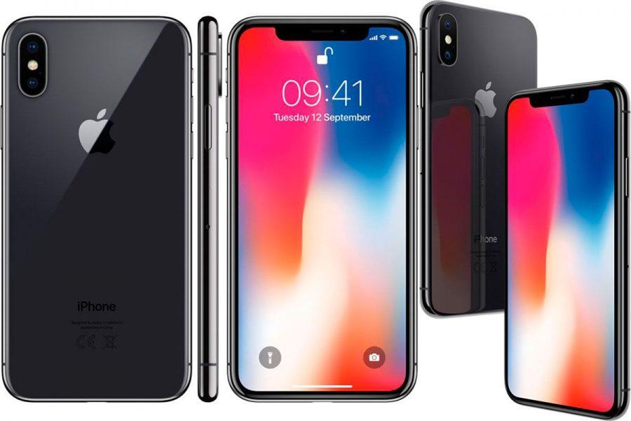 Лучшие безрамочные смартфоны 2018 (первое полугодие)