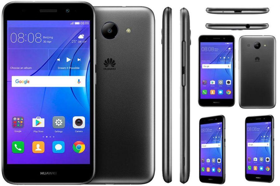 Лучшие недорогие смартфоны 2018 (до 5000 рублей)