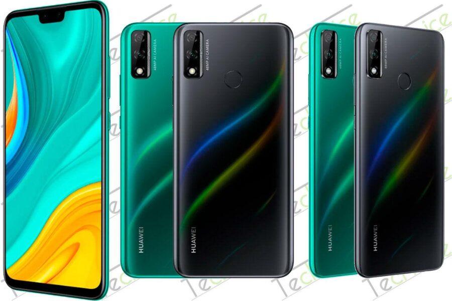 Смартфоны Huawei 2020: есть ли жизнь после Google
