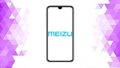 смартфоны Meizu 15