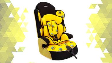 Лучшие детские автокресла по безопасности