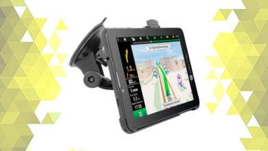 лучшие GPS навигаторы для авто