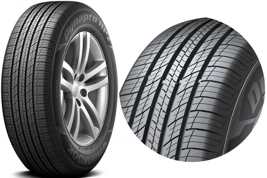 Всесезонная резина Hankook Tire Dynapro HP2 RA33