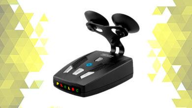 лучшие радар-детекторы для авто