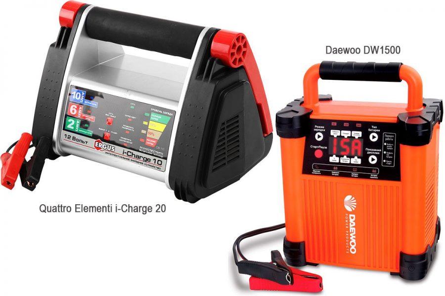 автомобильные зарядные устройства до 7500 рублей