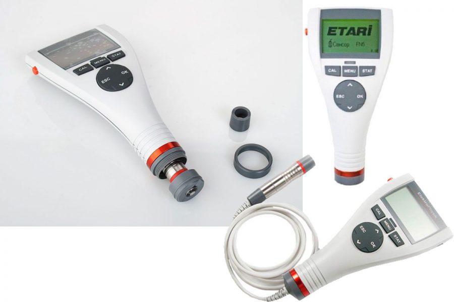 Etari ET-720FN5 толщиномер