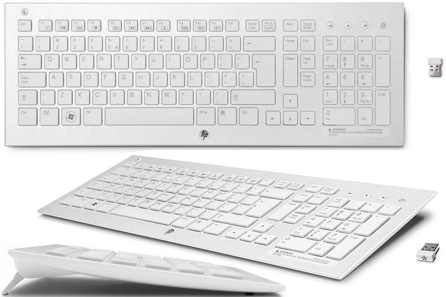 Лучшие беспроводные клавиатуры 2020-2021