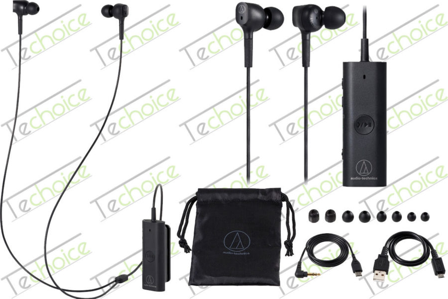 Audio-Technica ATH-ANC100BT