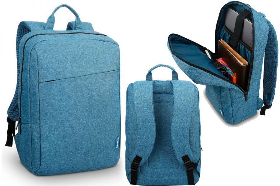"Рюкзак для ноутбука Lenovo Casual B210 15.6"" Blue"
