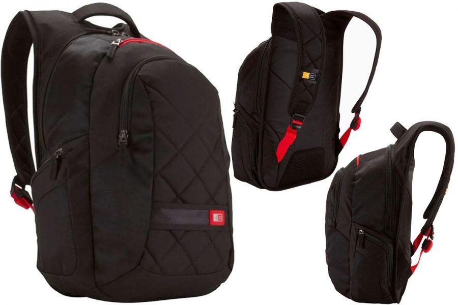 Рюкзак для ноутбука Case Logic Laptop Backpack 16