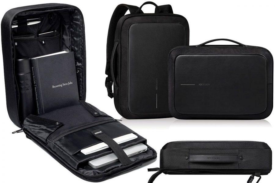 Рюкзак для ноутбука XD Design Bobby Bizz Anti-Theft