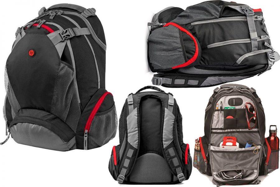 Рюкзак для ноутбука HP Full Featured Backpack 17.3