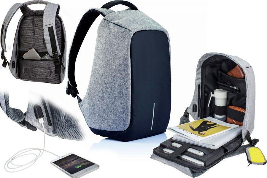 Рюкзак для ноутбука XD DESIGN Bobby