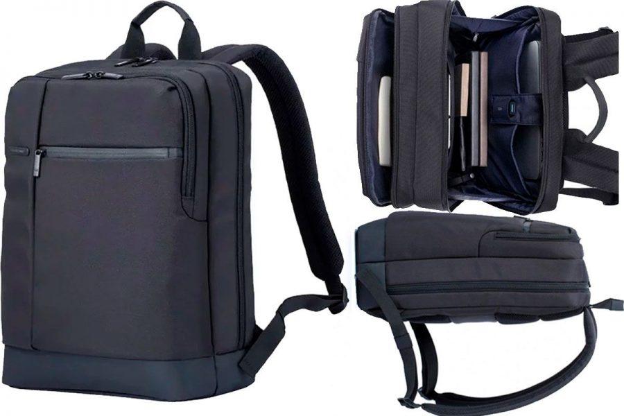 Рюкзак для ноутбука Xiaomi Classic business backpack