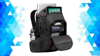 лучшие рюкзаки для ноутбука