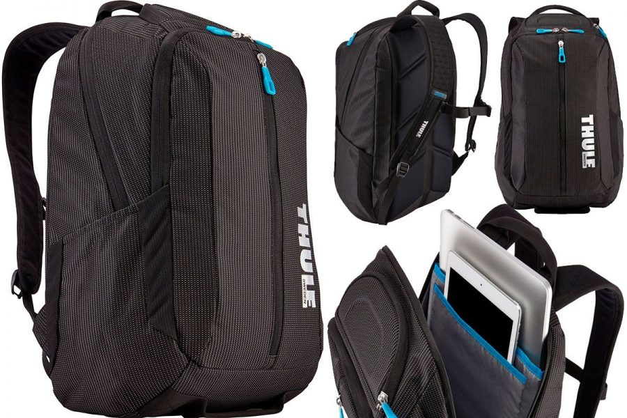 "Рюкзак для ноутбука Thule Crossover 25L 15"" Black"