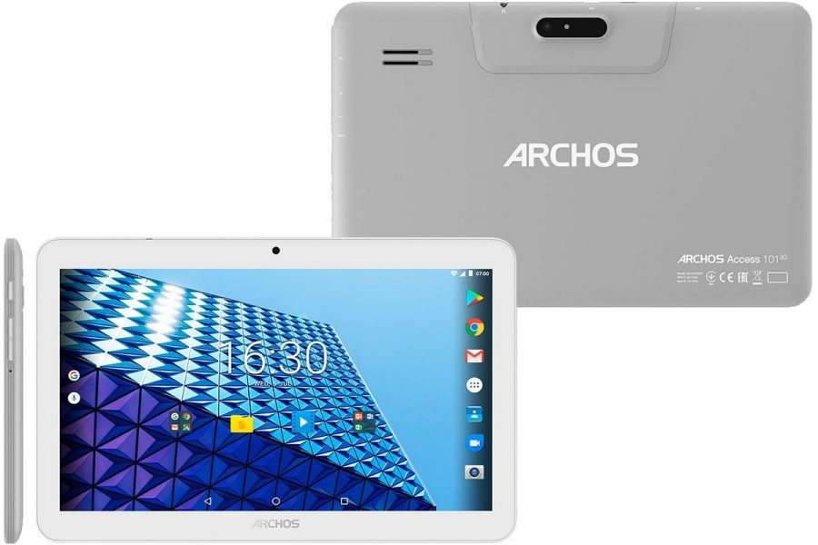 Планшет Archos Access 101 3G