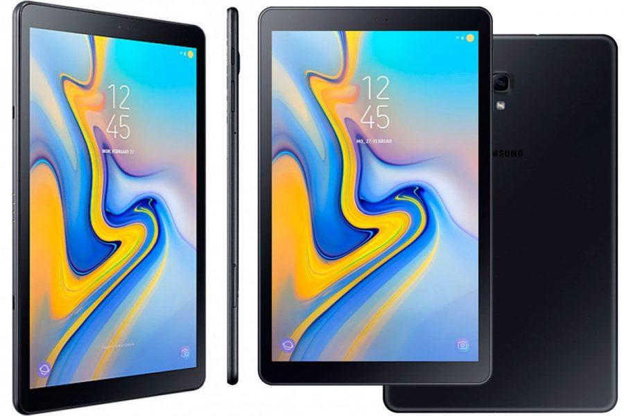 Планшет Samsung Galaxy Tab A 10.5 SM-T590