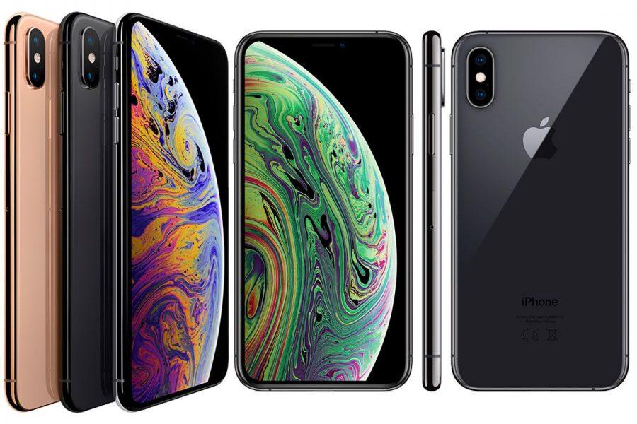 Высококачественный безрамочный смартфон 2019 Apple iPhone Xs