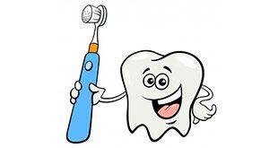 Лучшие электрические зубные щетки 2019-2020