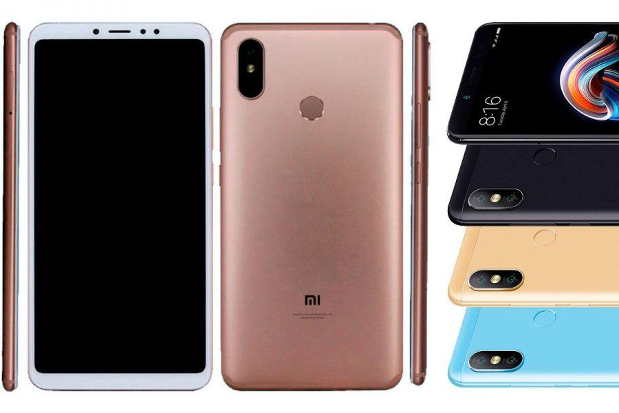 Смартфон с ёмким аккумулятором 2019 Xiaomi Mi Max 3