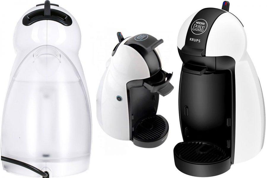 Капсульная кофеварка Krups KP 1002/1006/1009