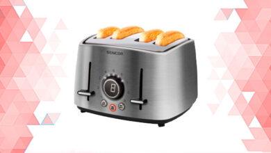 лучшие домашние тостеры