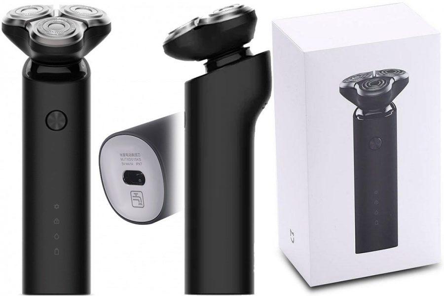 Хорошая роторная электробритва Xiaomi Mijia Rotary Electric Shaver