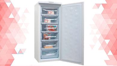 лучшие морозильные шкафы для дома