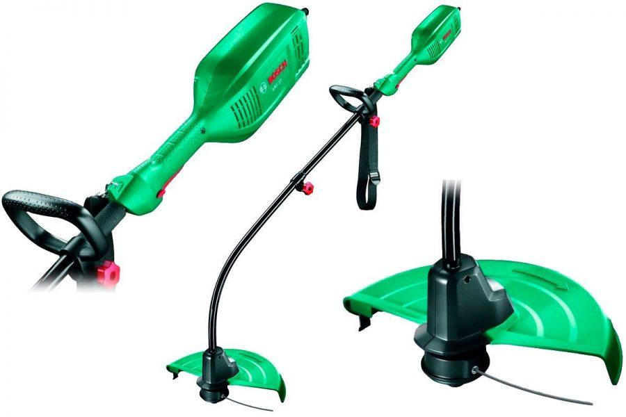 Хороший электрический садовый триммер Bosch ART 37 (0.600.878.M20)