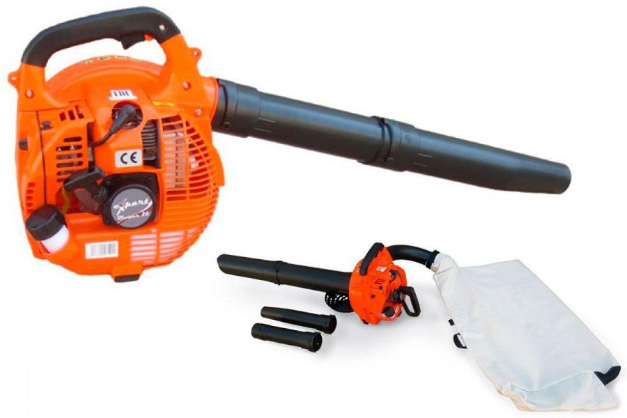 Садовая воздуходувка-пылесос Expert Blower 26 Vac
