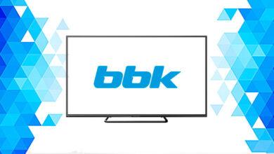 bbk телевизоры