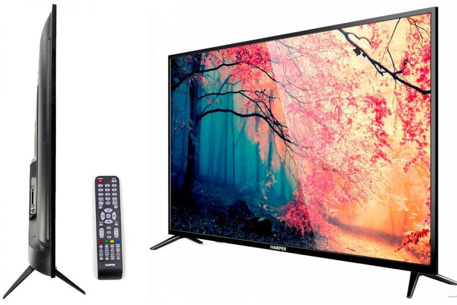 Телевизоры Harper U-серии